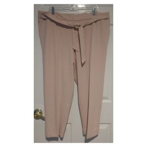 NWT! WORTHINGTON Crop Dress Pants